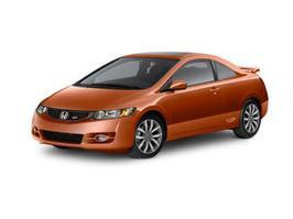 2010 Honda Civic Si