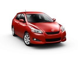 2013 Toyota Matrix S