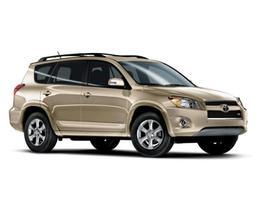 2012 Toyota RAV4 Limited Edition