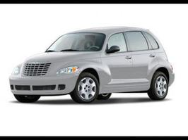 2008 Chrysler PT Cruiser LX