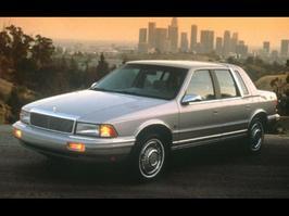 1992 Chrysler LeBaron Base