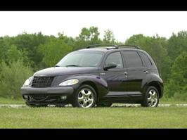 2004 Chrysler PT Cruiser Touring
