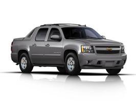 2012 Chevrolet Avalanche 1500 LS