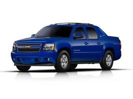 2013 Chevrolet Avalanche 1500 LS