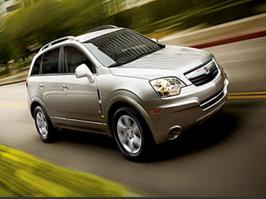 2010 Saturn VUE XR