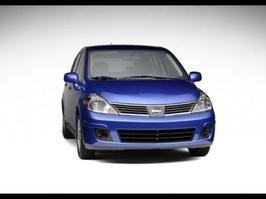 2009 Nissan Versa S