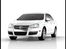 2009 Volkswagen Jetta Loyal Edition