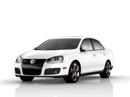 2009 Volkswagen Jetta GLI