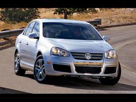 2006 Volkswagen Jetta DIESEL Edition