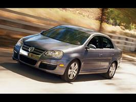 2005 Volkswagen Jetta Value Edition