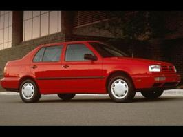 1994 Volkswagen Jetta GL