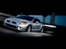 2007 Mitsubishi Eclipse SE
