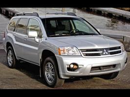 2007 Mitsubishi Endeavor LS