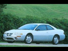 1995 Chrysler Sebring LXi