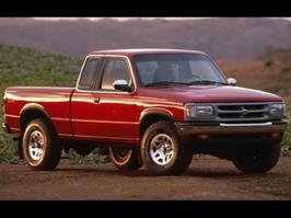 1994 Mazda B-Series B4000