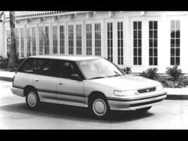 1993 Subaru Legacy L