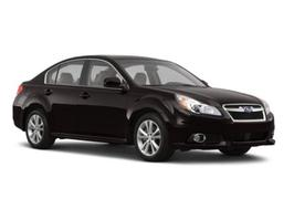2014 Subaru Legacy 2.5i Limited