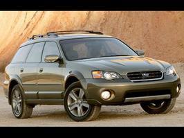 2007 Subaru Outback 3.0R L.L. Bean Edition