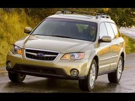 2008 Subaru Outback 3.0R L.L. Bean Edition