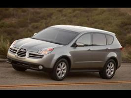 2007 Subaru Tribeca Limited Edition