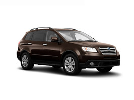 2013 Subaru Tribeca Limited Edition