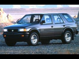 1994 Honda Passport LX