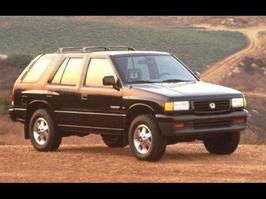 1999 Honda Passport EX