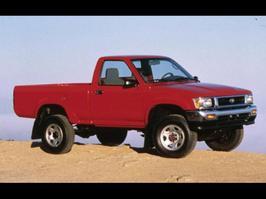 1995 Toyota Pickup DX