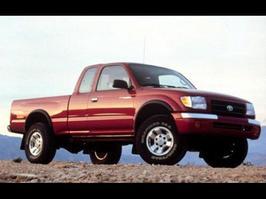2000 Toyota Tacoma PreRunner