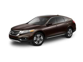 2013 Honda Accord Crosstour EX