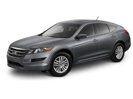 2012 Honda Accord Crosstour EXL