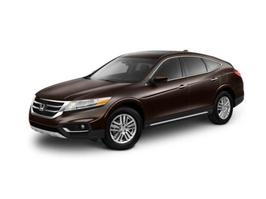 2013 Honda Accord Crosstour EXL