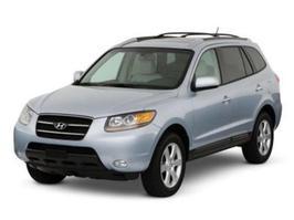 2010 Hyundai Santa Fe Limited Edition