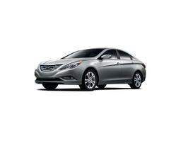 2012 Hyundai Sonata Limited Edition