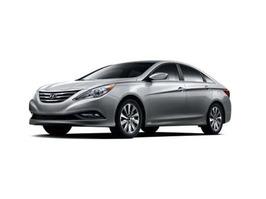 2014 Hyundai Sonata Limited Edition