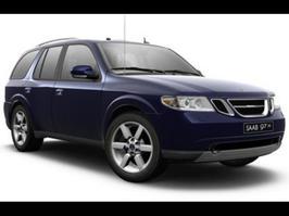2008 Saab 9-7X 5.3i
