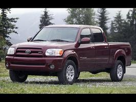 2006 Toyota Tundra Limited Edition