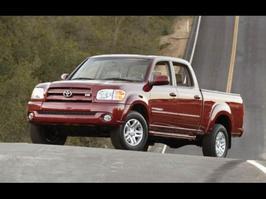 2004 Toyota Tundra Limited Edition