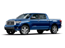 2012 Toyota Tundra Limited Edition