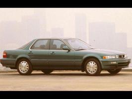 1993 Acura Vigor LS