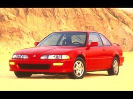 1992 Acura Integra LS