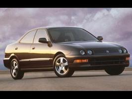 1996 Acura Integra SE