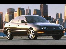 1995 Acura Integra SE