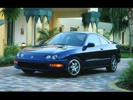 1999 Acura Integra GS-R