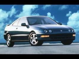 1997 Acura Integra GS