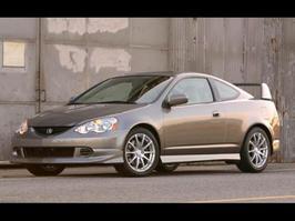 2004 Acura RSX Type S