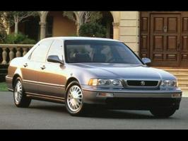 1995 Acura Legend L
