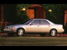 1992 Acura Legend LS