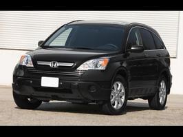 2007 Honda CR-V EXL