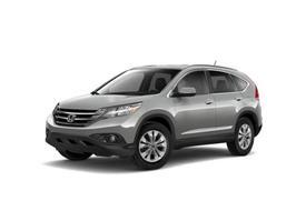 2012 Honda CR-V EXL